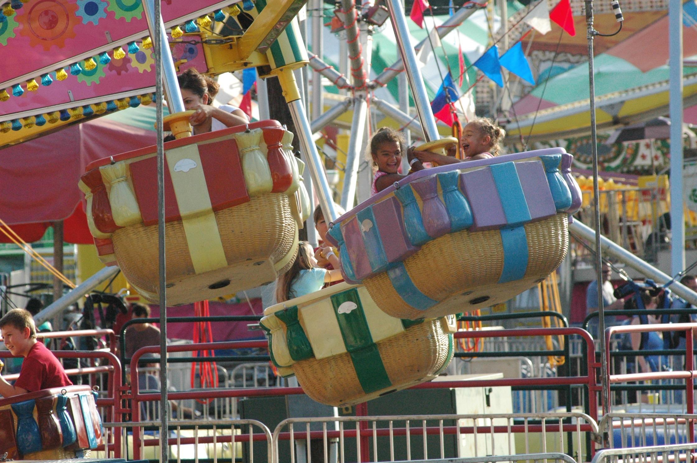 Arkansas-Oklahoma State Fair