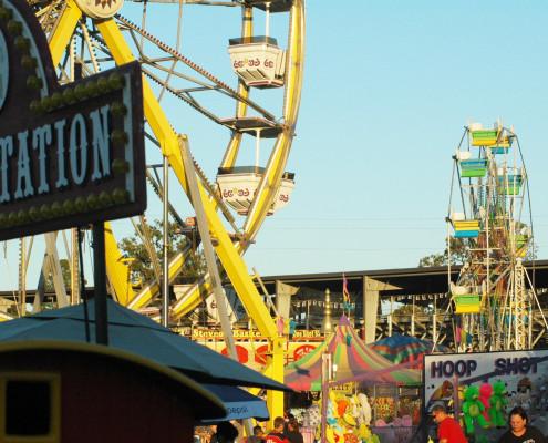 Ark.-Ok. State Fair