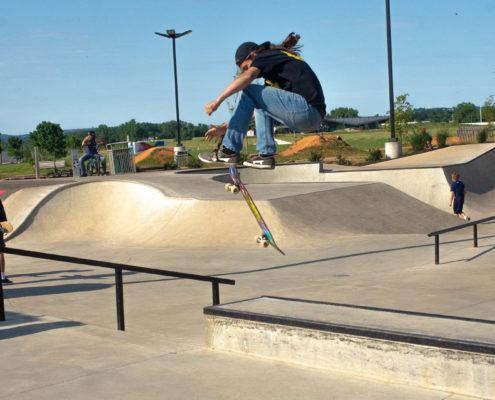 Riverfront Skaters