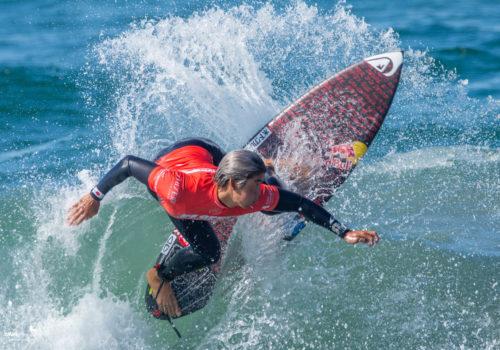 U.S. Open of Surf