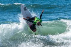 U.S. Open Of Surf (Ladies)