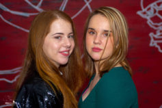 Portraits-Sisters