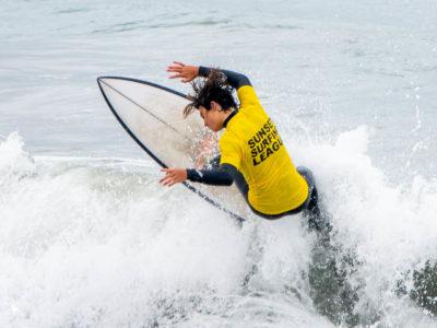 Sunset Surfing League Air