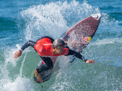 US Open Of Surfing Day 4